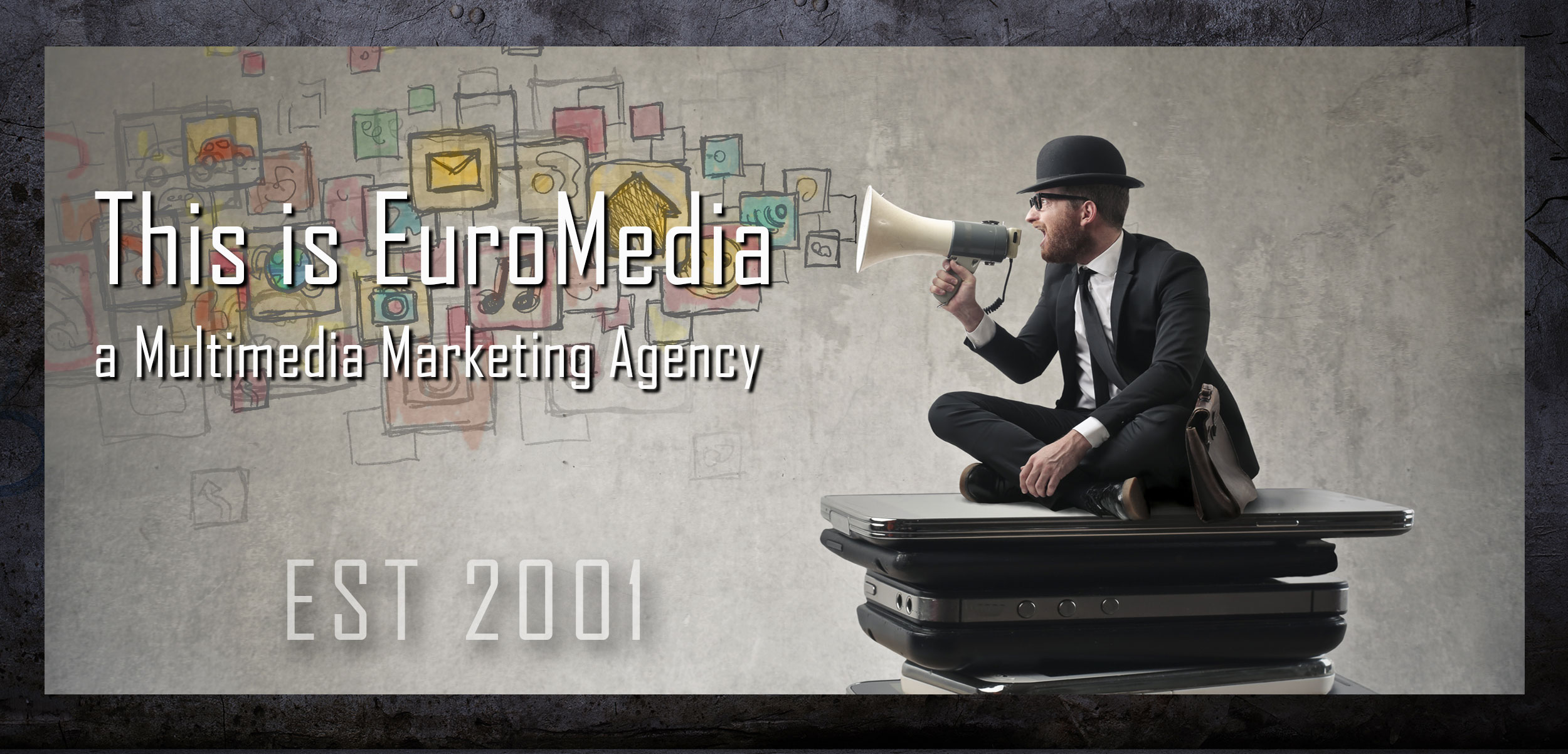 EuroMedia - a Multimedia Marketing Agency